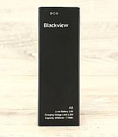 Оригинальная батарея Blackview A8