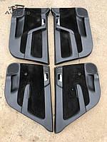 Карты дверей Opel Astra G