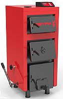 Твердотопливные котлы Ретра-5М Plus 10 кВт (Украина)