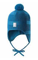 Шапка Reima Kotka размеры 48 зима мальчик TM Reima 518429-6490