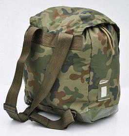 Польский армейский рюкзак WZ 93,обьем 30-50 литров , Отличный подарок ,Вещ мешок