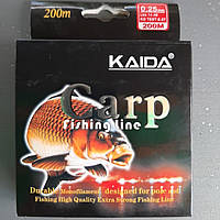 Леска Kaida Carp 200м
