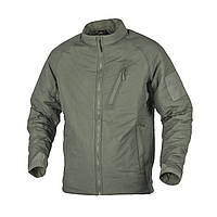 Куртка Helikon-Tex Wolfhound Light Insulated Jacket M, ALPHA-GREEN