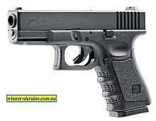 Пневматичний пістолет Umarex Glock 19