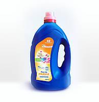 Средство Для Стирки 33 Помощника для цветных тканей 4000мл 0043