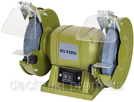 Точило электрическое ELTOS ЕЭ-150, фото 2