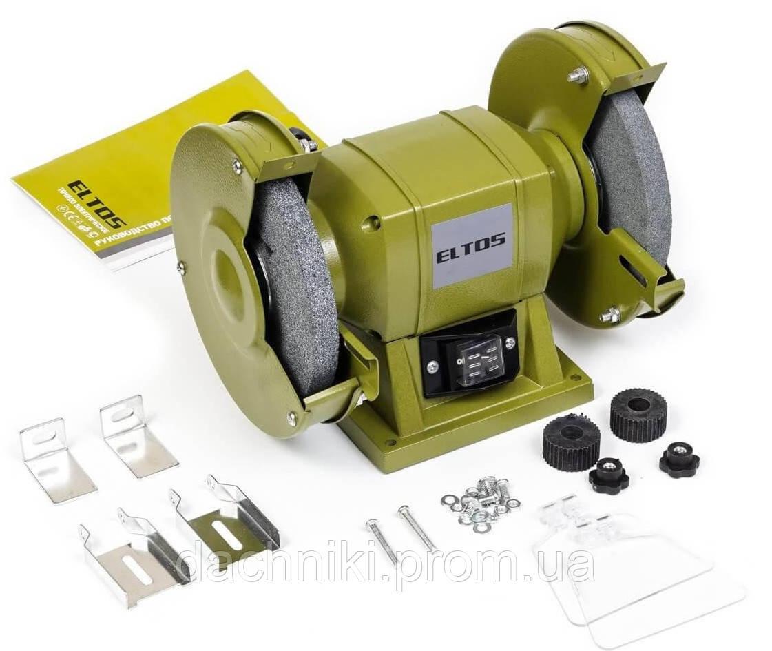 Точило электрическое ELTOS ЕЭ-150