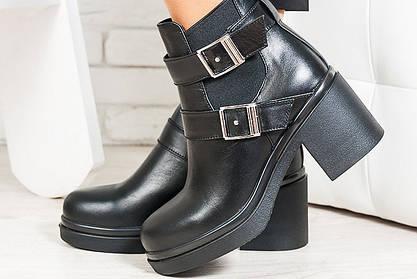 Модная стильная обувь не ради излишнего внимания, но дабы подчеркнуть вкус