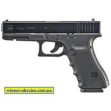 Пневматичний пістолет Umarex GLOCK 22 Gen4