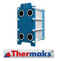 Разборный пластинчатый теплообменник Thermaks PTA-8