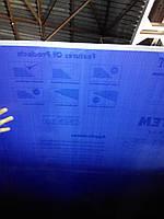 Поликарбонат сотовый 4 мм синий со склада в Днепропетровске