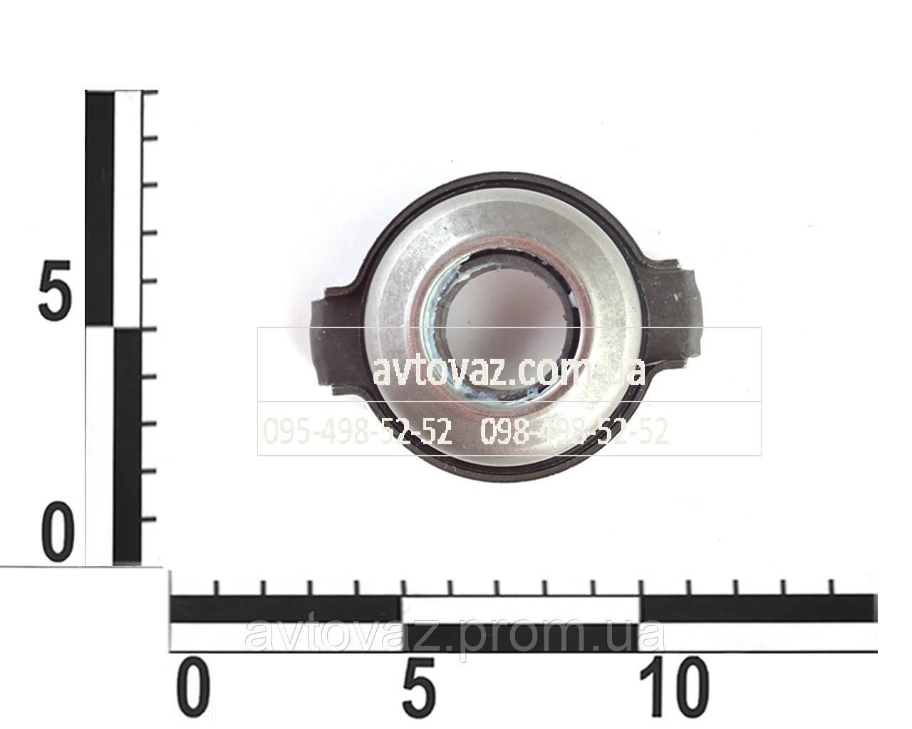 Подшипник выжимной ВАЗ 2108, 2109, 21099, 2110, 2111, 2112, 2113, 2114, 2115 (муфта сцепления в сб.)