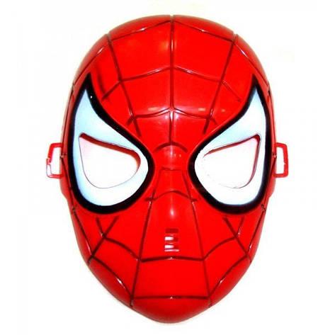 """Только опт!!! Маска """" Человек паук"""", фото 2"""
