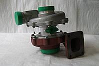 Турбокомпрессор ТКР 8,5С-6 866.30001.00