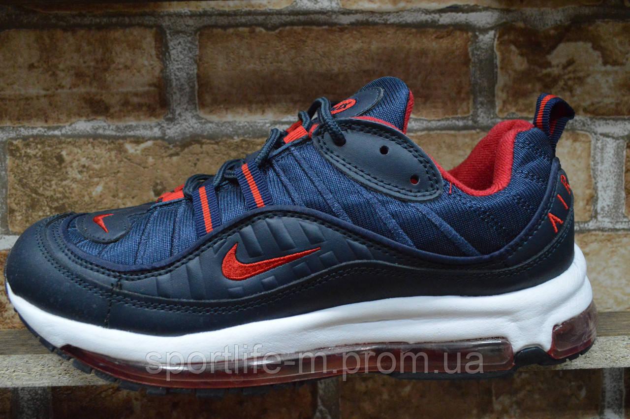 7004-мужские кроссовки Nike/сетка 2019, фото 1