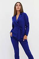 S, M, L, XL / Молодіжний жіночий костюм Astrid, синій