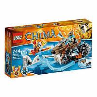 Конструктор LEGO Legends of Chima 70220