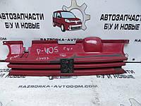 Решетка радиатора Peugeot 405 (1992-1996) OE:9255588877