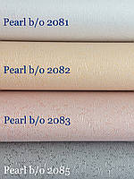 PEARL B/O