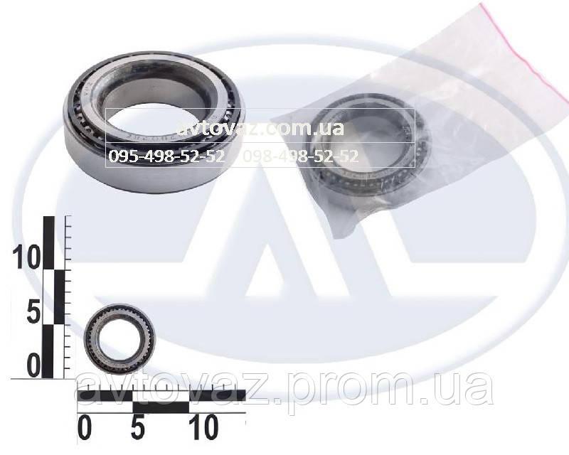 Подшипник коробки раздаточной ВАЗ 2123 дифференциал, правая и левая опора (2007807)