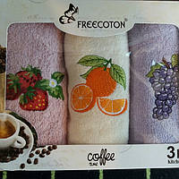 Кухонные полотенца 30х50см