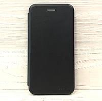 Чехол-книжка G-Case для Xiaomi Redmi Note 5 (Черный)