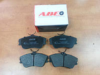 """Колодки тормозные передние VW TRANSPORTER IV 1.9-2.8 07.1990-04.2003 > C1W031ABE """"ABE"""" - производства Польши"""