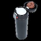 Термос Vacuum Flask BMW 500 мл Черный, фото 2