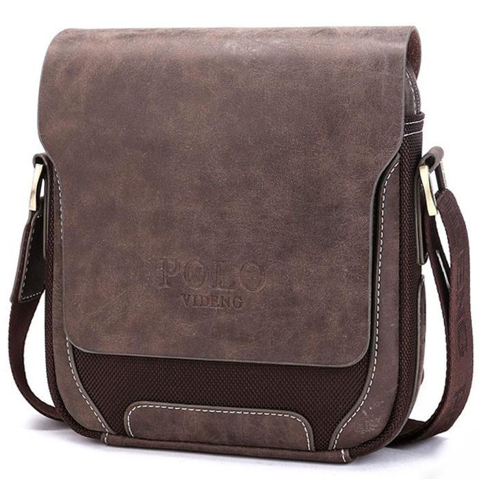 Мужская сумка POLO Oxford КС92