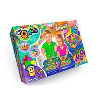 "Детский набор креативного творчества ""BIG CREATIVE BOX"" H2Orbis укр, Danko Toys"