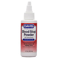 Пудра Davis Blood Stop Powder