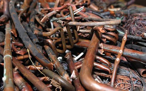Прием металлолома цены медь прием меди г москва