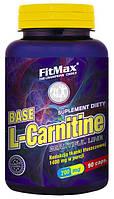 Для снижения веса FitMax Base L-Carnitine - 90 капсул