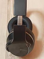 Беспроводные Bluetooth наушники с динамиком  SODO MH5  Black