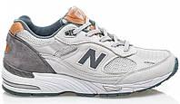 Женские кроссовки New Balance W991NBG