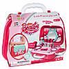 Набор детской декоративной косметики для девочек в виде сумочки муляж Beauty Set, фото 5