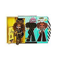 L.O.L. SURPRISE! серії O.M.G. Королева Бджілка