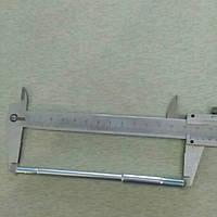 Шпилька крепления фильтра воздушного двигателя 188F