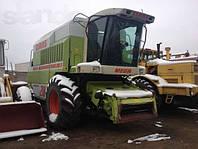 Зерноуборочный комбайн Сlaas mega -218