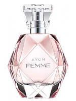 Avon Femme 50 ml женская парфюмерная вода (Эйвон Фем)