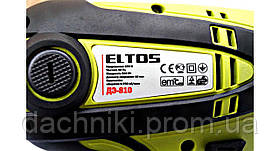Мережевий шуруповерт ELTOS ДЕ-810, фото 2
