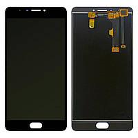 Дисплейный модуль Meizu M3 Max (S685) (Black)