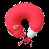 Турист-подушка игрушка антистресс, полистерольные шарики