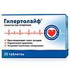 Гипертолайф - средство от гипертонии