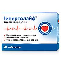 Гипертолайф - средство от гипертонии, фото 1