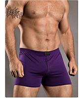 Мужские трусы семейные Doreanse 1511 фиолетовые, фото 1