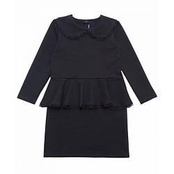 Платье для девочки делового стиля