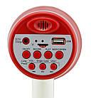 Громкоговоритель (рупор) UKC ER-22U Red, фото 6