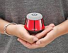 Портативная bluetooth MP3 колонка Rokono B10 Red, фото 3