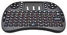 Беспроводная русская клавиатура с тачпадом UKC i8 2.4G, фото 4
